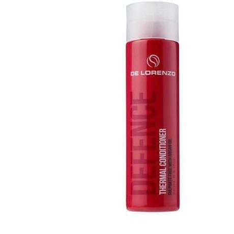 De Lorenzo Haircare Defence Thermal Shampoo, Afterpay available, buy now pay later, Australian made, Plant based, no petrochemicals