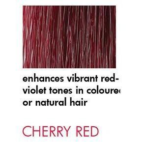 De Lorenzo Novafusion Shampoo Cherry Red 250ml - Bang Hair & Beauty