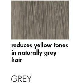 De Lorenzo Haircare Grey Shampoo, Afterpay available, buy now pay later, Australian made, Plant based, no petrochemicals