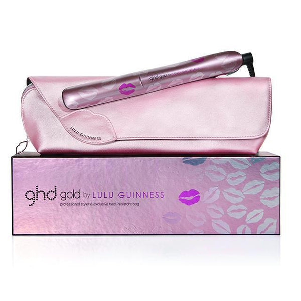 ghd GOLD® BY LULU GUINNESS