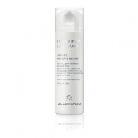 De Lorenzo Prescriptive Solutions Hair Moisturiser Intense 125ml - Bang Hair & Beauty