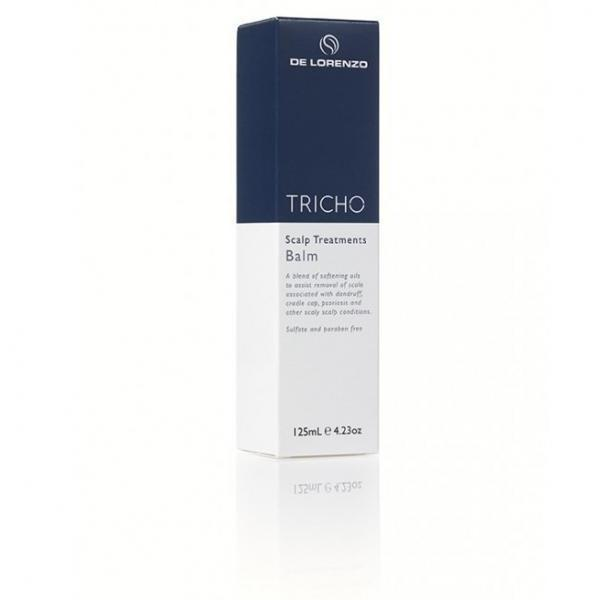 De Lorenzo Tricho Solutions Scalp Balm 200ml