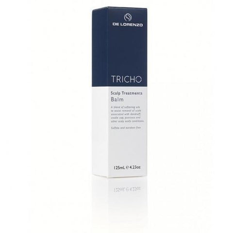 DeLorenzo Tricho Scalp treatment balm, Afterpay Available, buy now pay later, De Lorenzo Haircare, Silky smooth hair