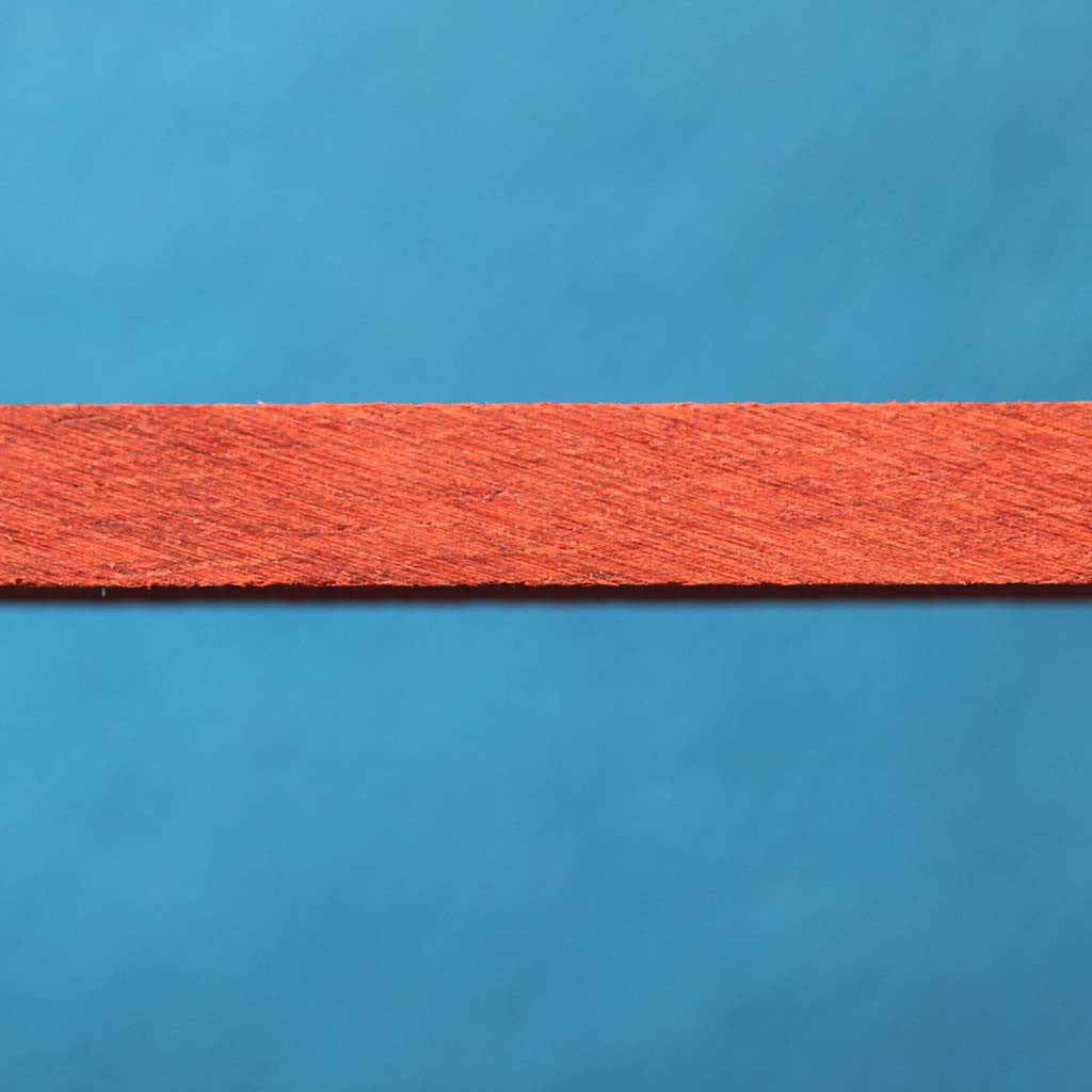 Bloodwood Border Inlay Strip