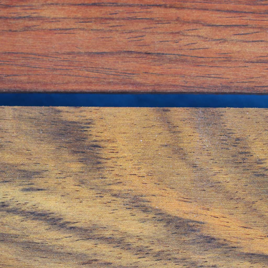 Cocobolo Border Inlay Strip