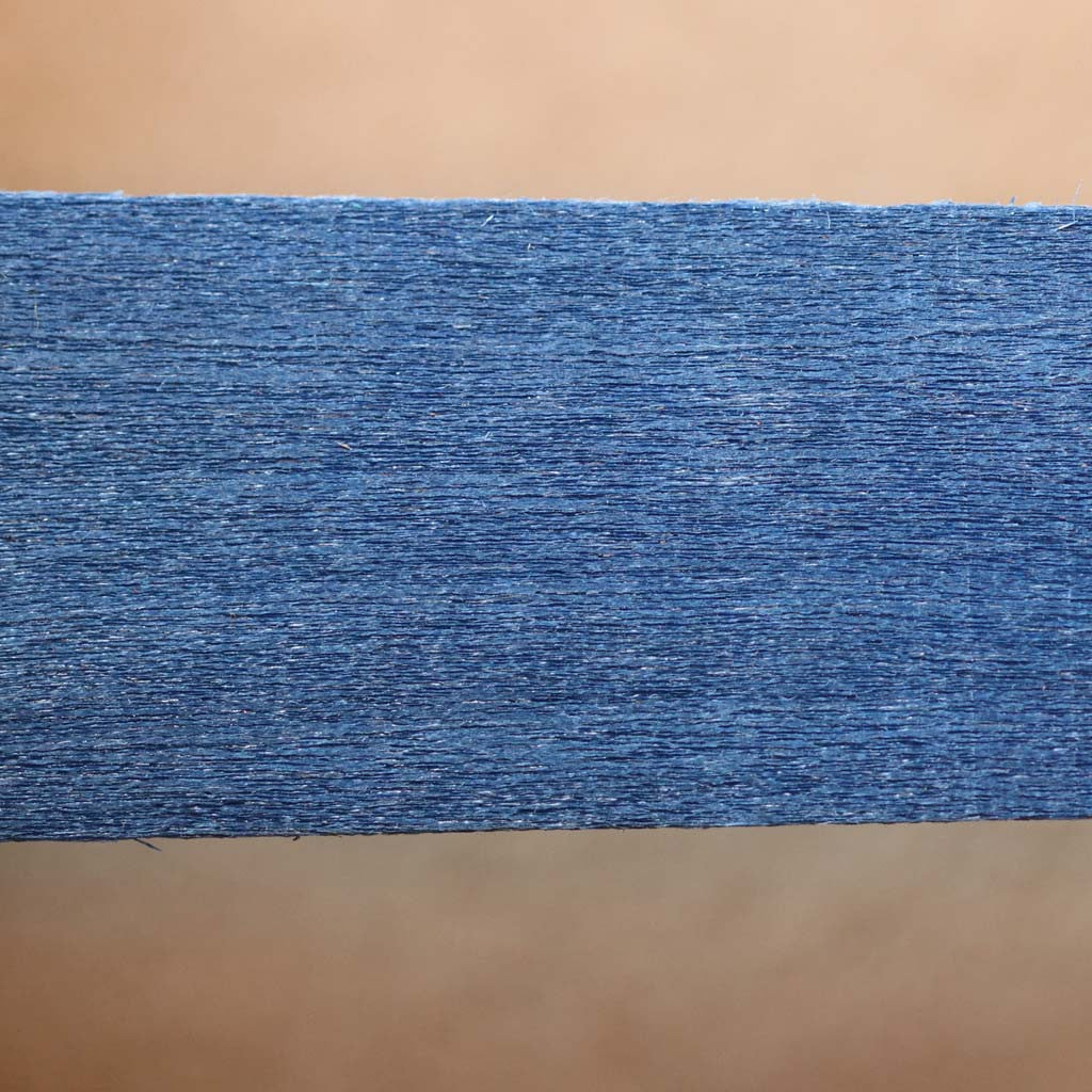 Blue Poplar Veneer Inlay Strip