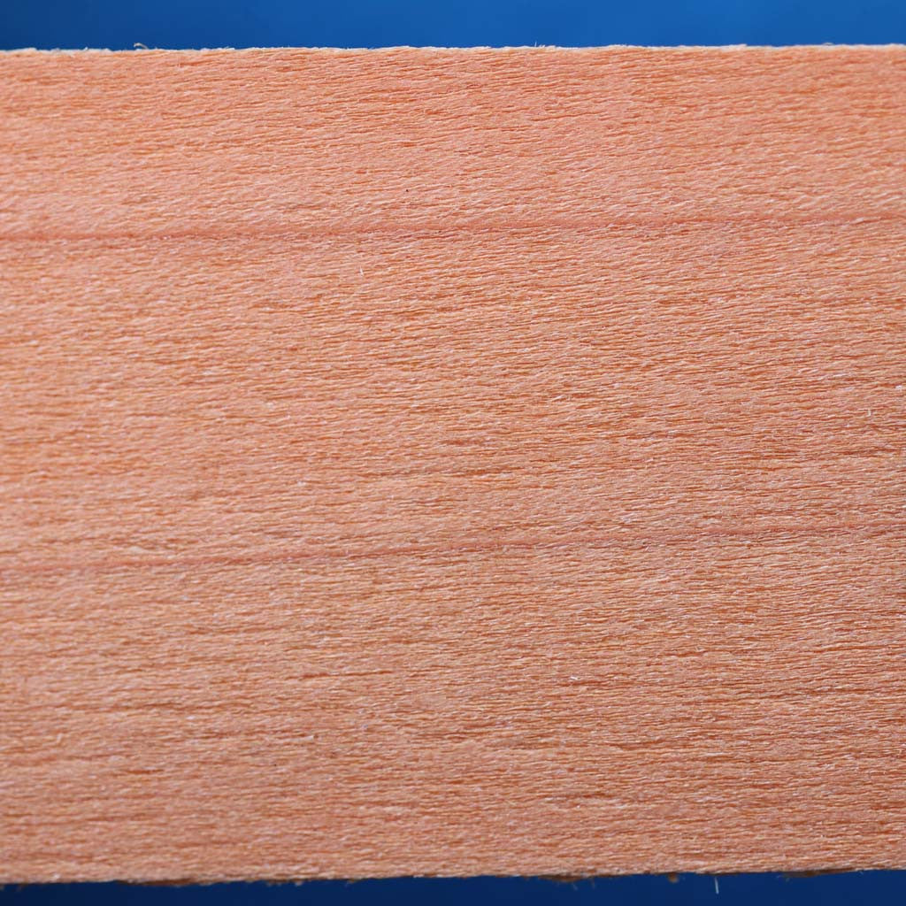 Orange Poplar Veneer Inlay Strip