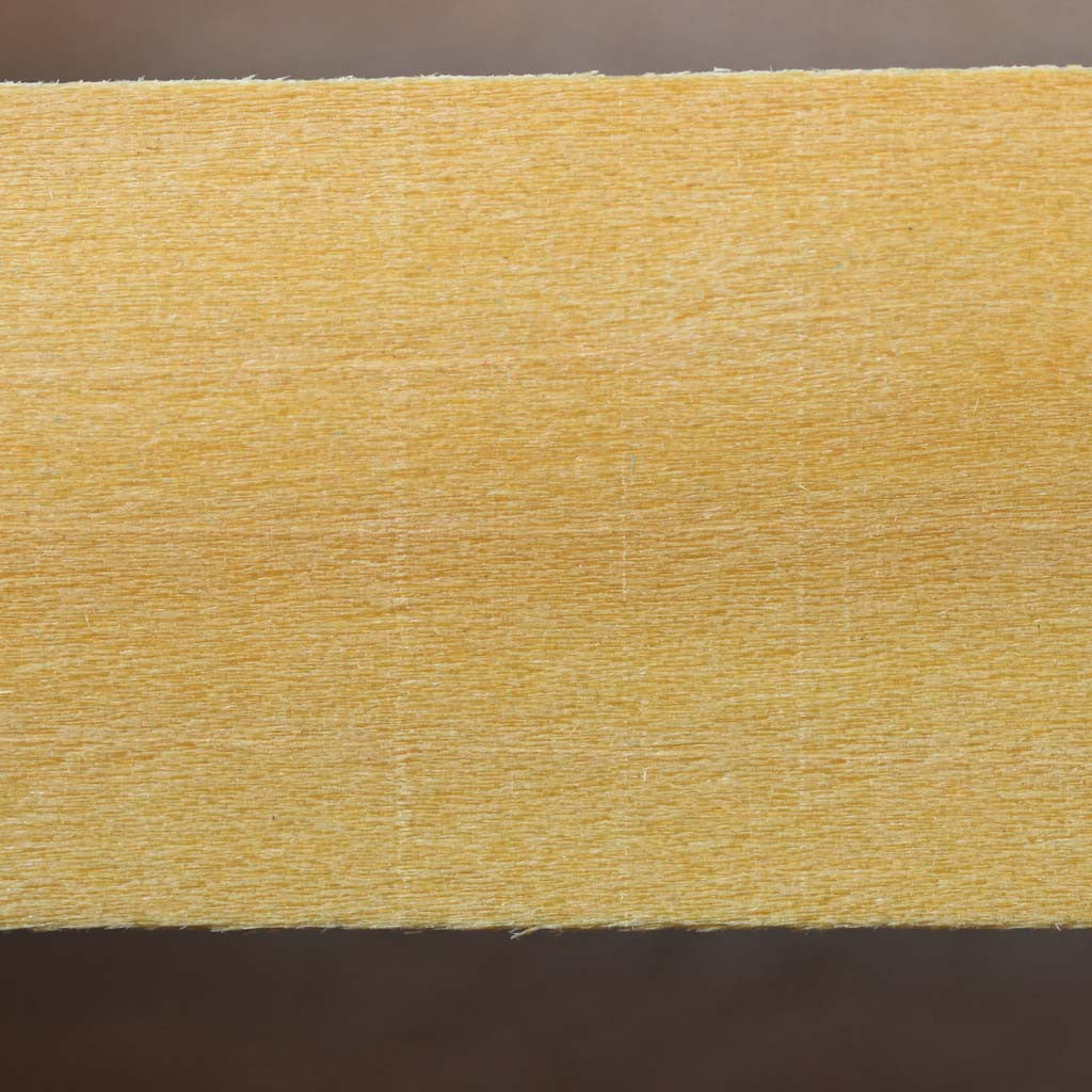 Yellow Poplar Veneer Inlay Strip