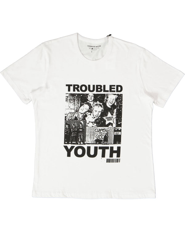 Troubled Youth Tee