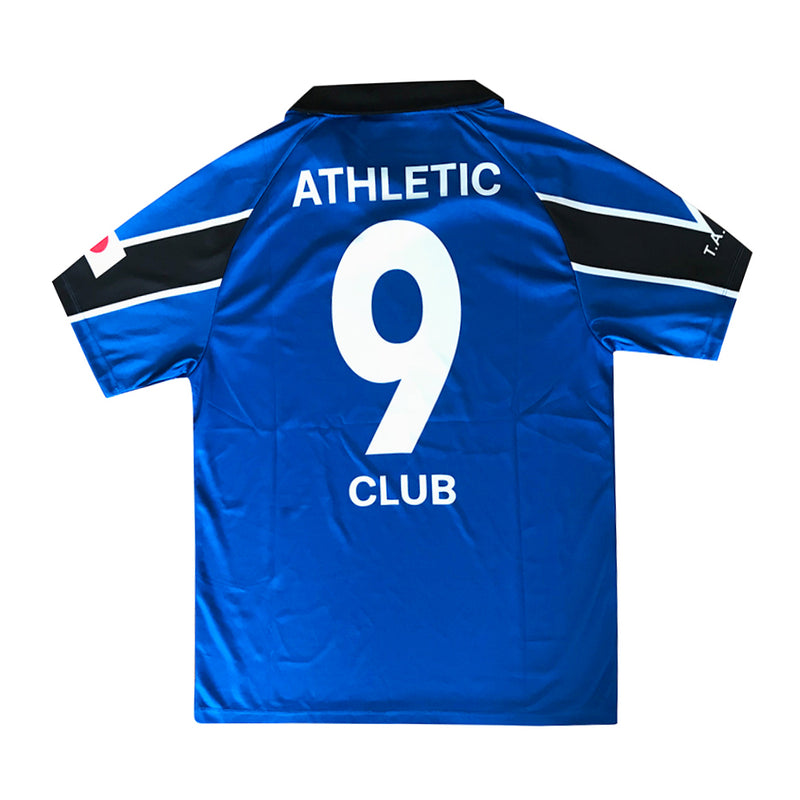 98' Tokyo Athletic Club Away jersey #9