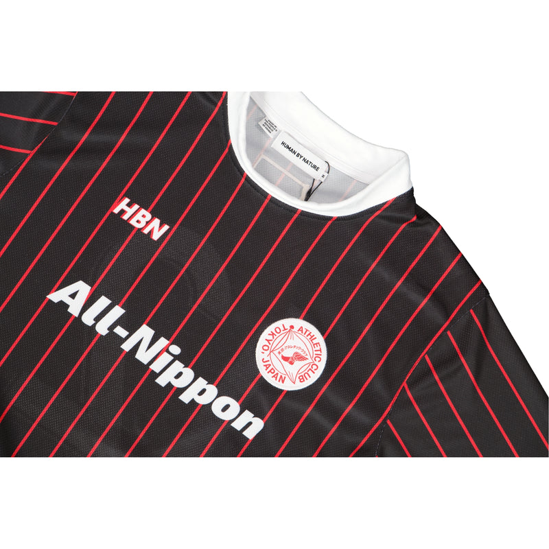 '03 Tokyo Athletic Club home jersey #12