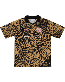 '99 Tokyo athletic club leopard print #12 S.A. tour jersey