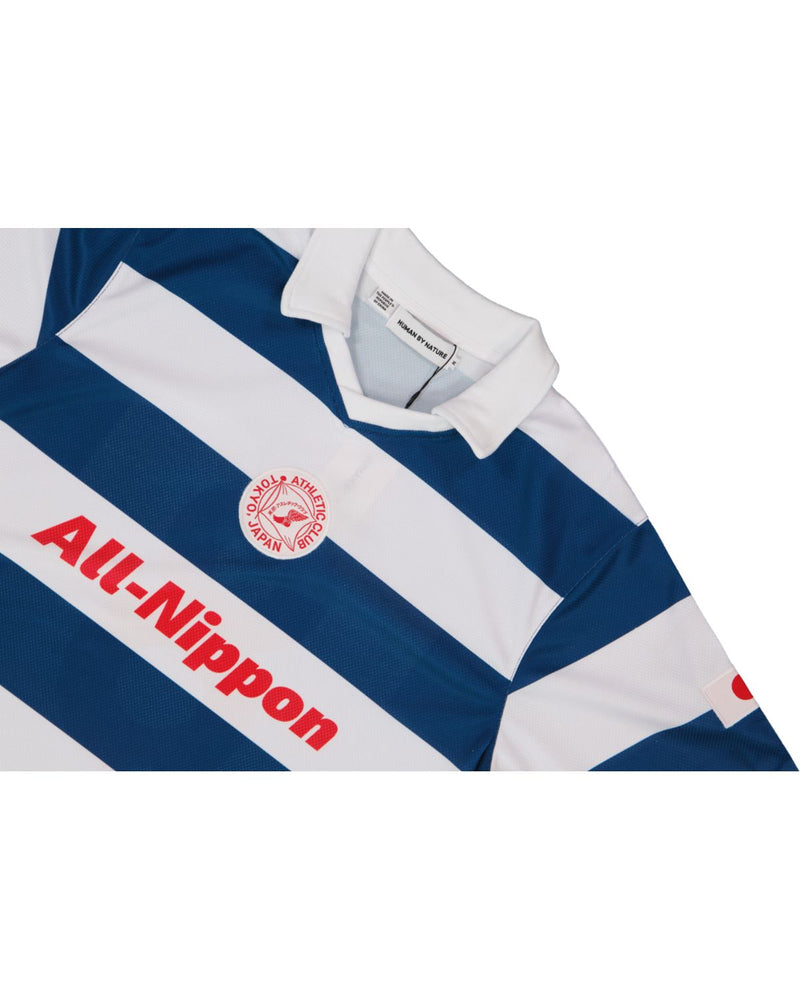 '68 Tokyo Athletic Club Home jersey #8
