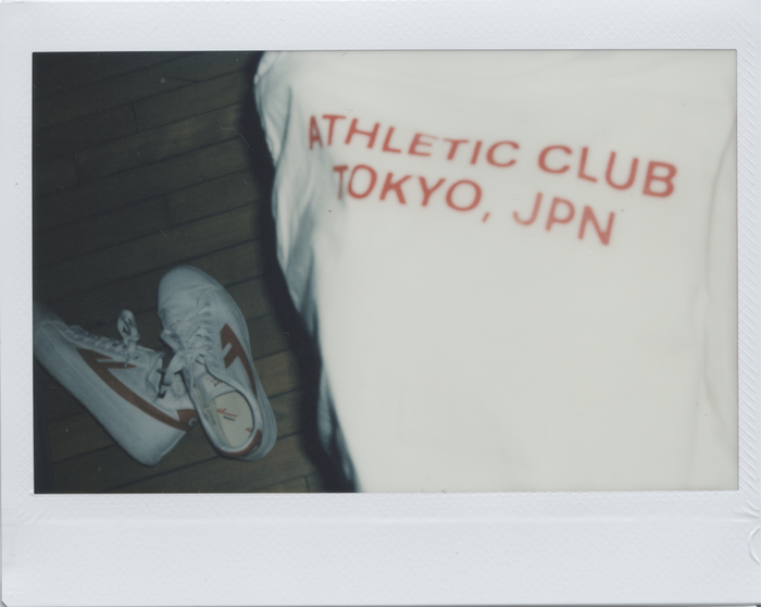 Tokyo Athletic Club All-Nippon T&F T-Shirt