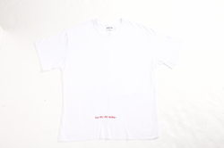 Human By Nature Japanese Embroidered T-shirt