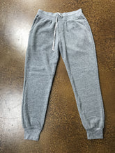 """ Eco Dodgeball "" Grey Fleece Pant"