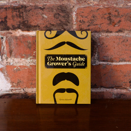 The Mustache Grower's Guide