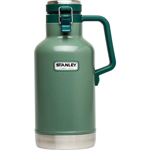 Stanley Green Growler