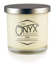 Onyx Lux Candle