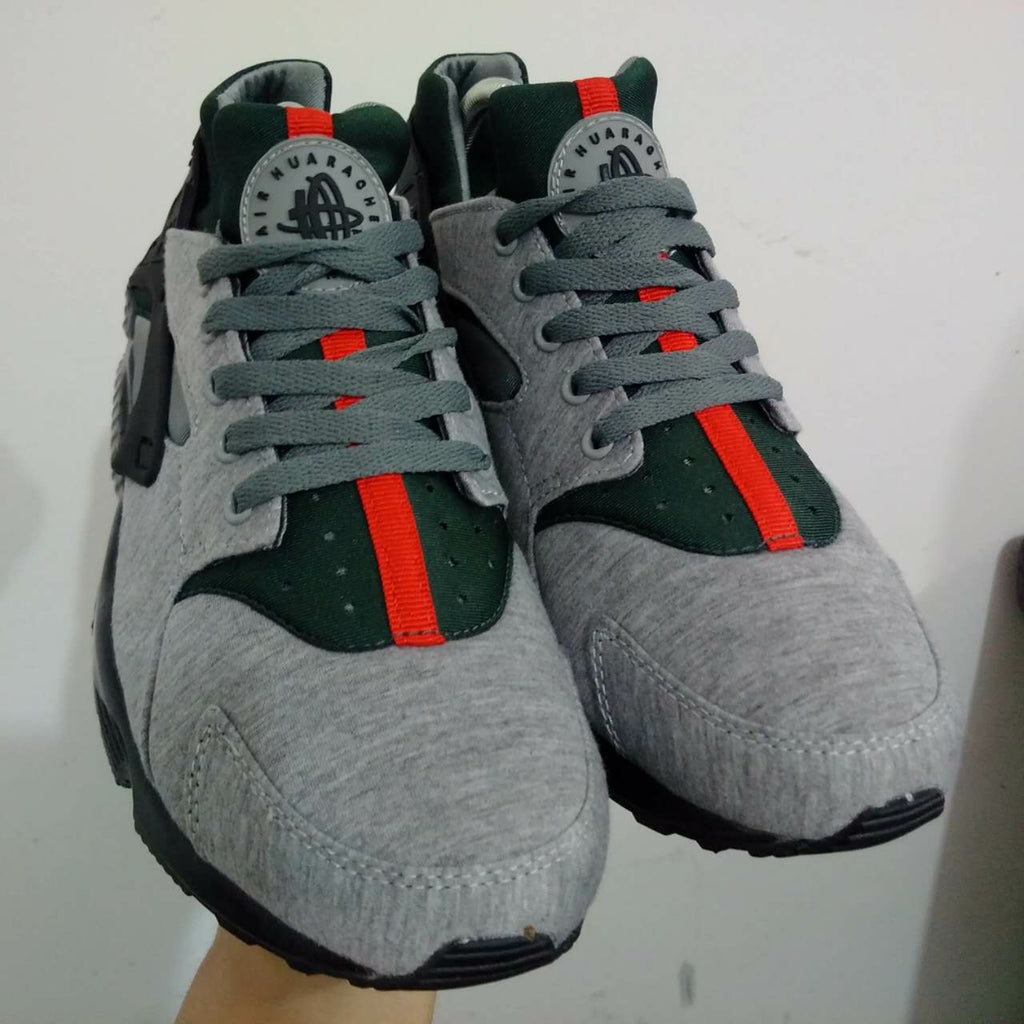 Custom Gucci Air Huarache
