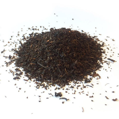 Organic Loose Leaf Tea - English Breakfast 1KG