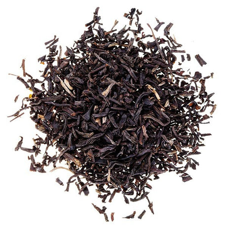 Organic Black Tea Loose Leaf 1KG