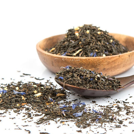 Organic Loose Leaf Tea - Earl Grey 1KG