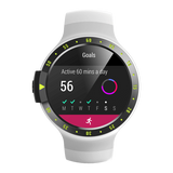 Android Wear™ and iOS Smartwatch