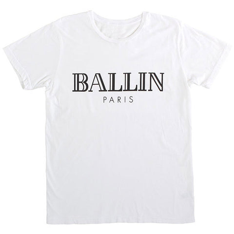 Ballin Paris White