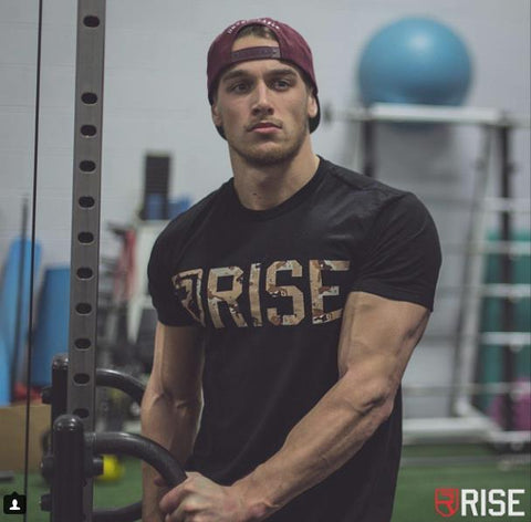 RISE Short sleeved