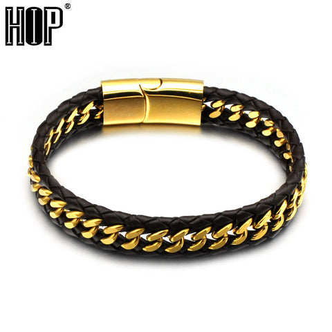 HIP Polished Gold Jess