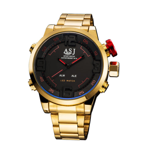 Alexander Si Jaquelle Watch