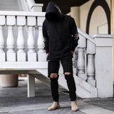Outwear Pullover