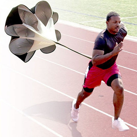 "56"" Speed Resistance Training Parachute"