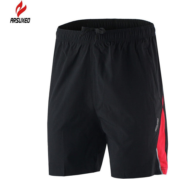 Arsuxeo Pro Sports Shorts