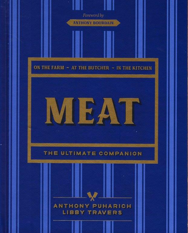 Meat The Ultimate Companion