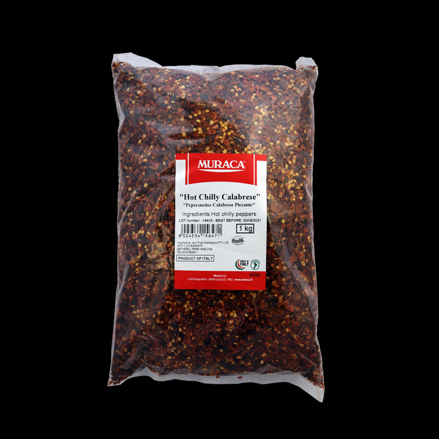 Calabrese Hot Chilli Flakes