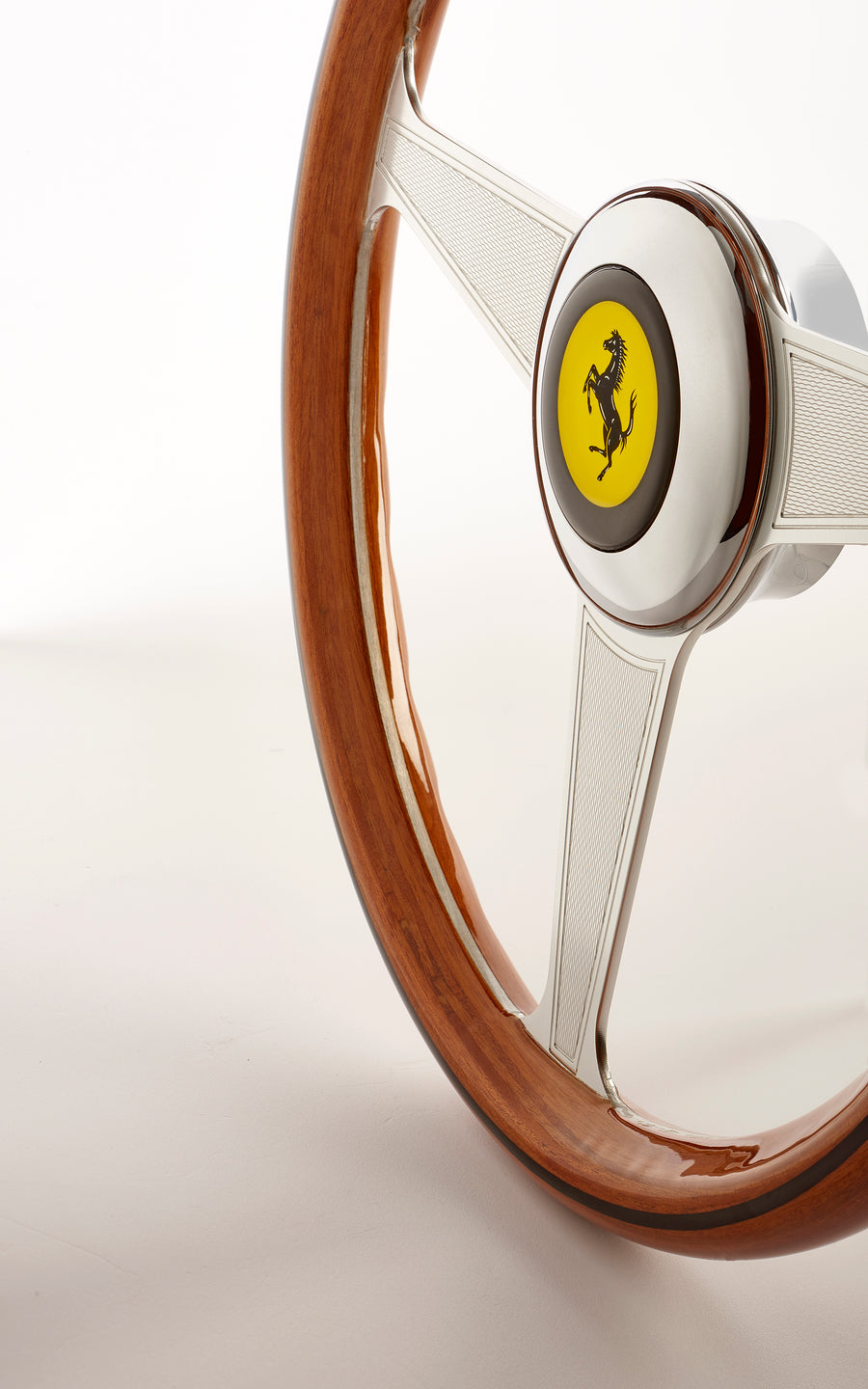 Ferrari 250 GTO Wheel Add On