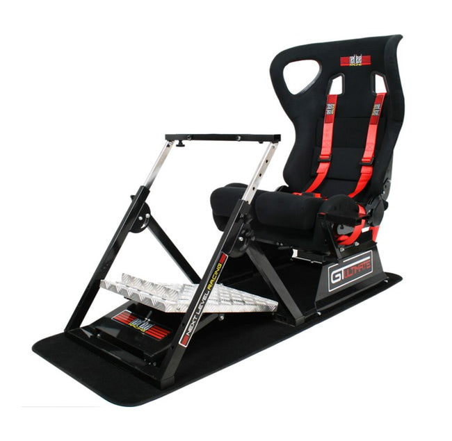 SPEEDNATION - Racing and Flight sim gear for xBox
