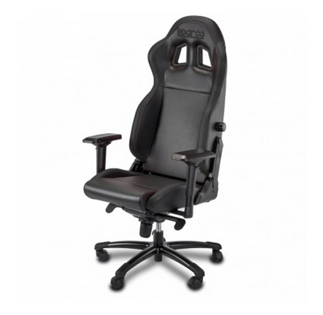 Sparco Grip Gaming Seat - Black