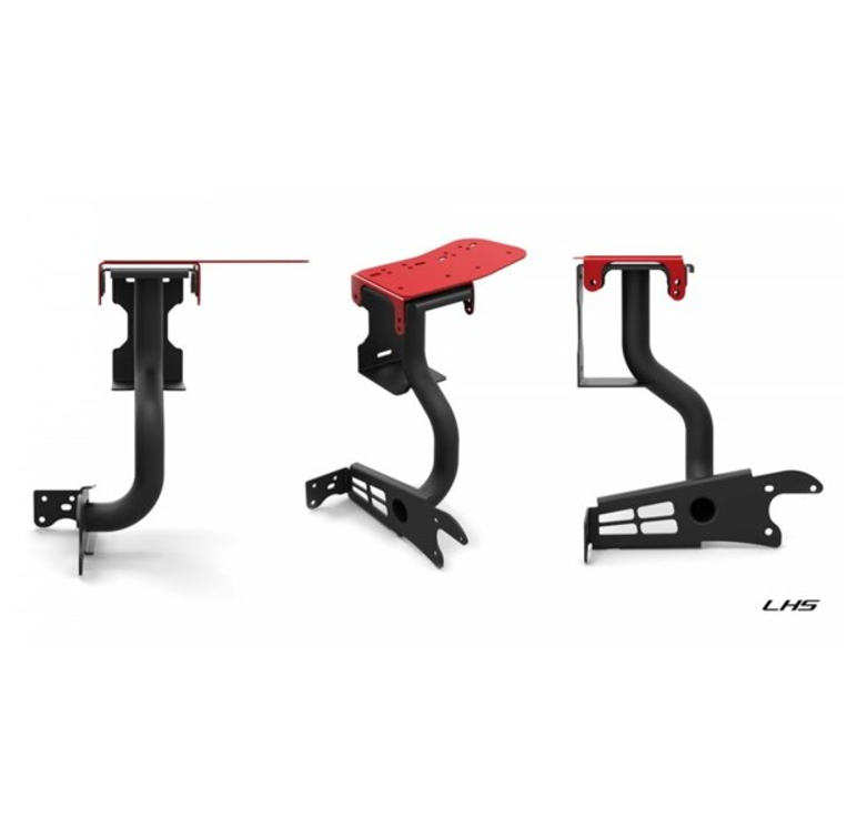 Sparco Gaming Evolve LHS Sim-Racing Gear Shift and Handbrake Support