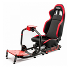 Sparco Gaming Evolve + R100 Sim Racing Simulator