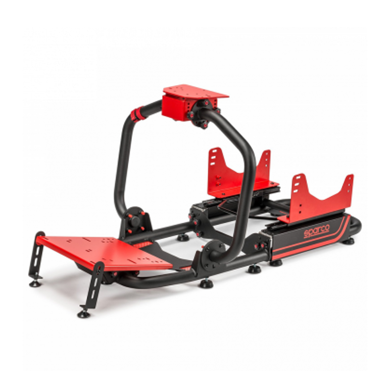 Sparco Gaming Evolve R101 (Frame Only)