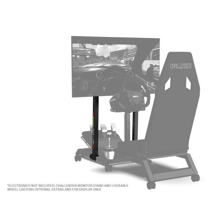 Next Level Racing Challenger Monitor Stand