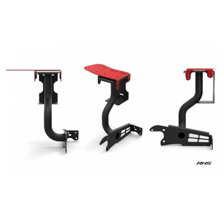 Sparco Gaming Evolve RHS Sim-Racing Gear Shift and Handbrake Support