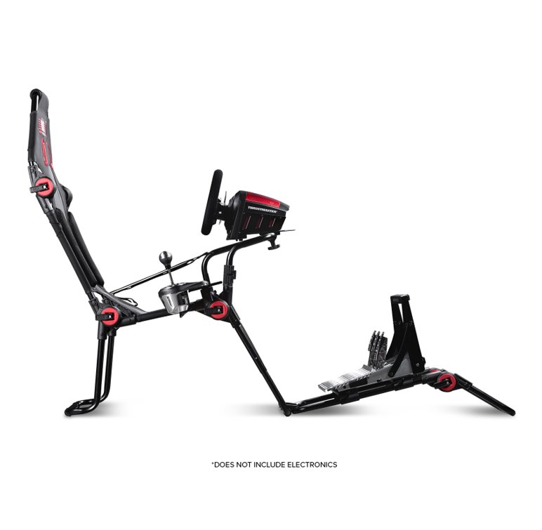 Next Level Racing F-GT LITE Cockpit - NEW IN STOCK!!