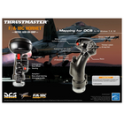 Thrustmaster F/A-18C Hornet Hotas Add-On Grip - PC