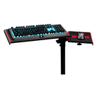 Next Level Racing Freestanding Keyboard & Mouse Stand
