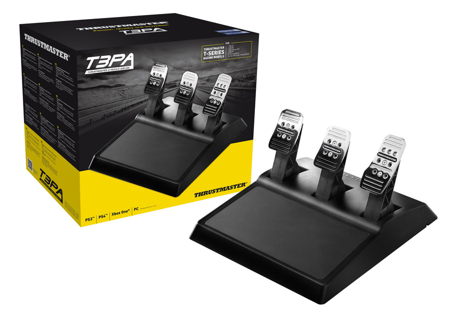 T3PA Pedals PC/XB1/PS3/PS4