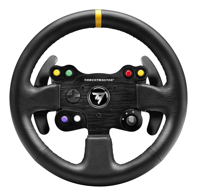 Thrustmaster Leather 28 GT Wheel Add on